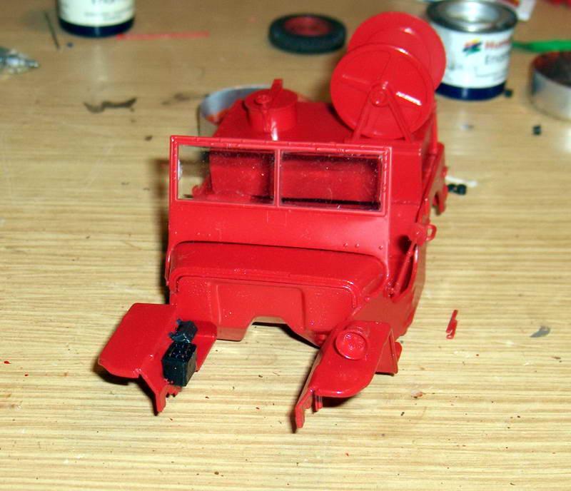 Fire Jeep 1/24 Italeri - Page 2 274434HPIM0768