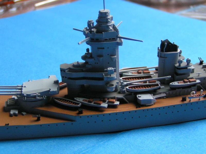Croiseur de bataille Strasbourg au 700 en résine 290046PICT0005