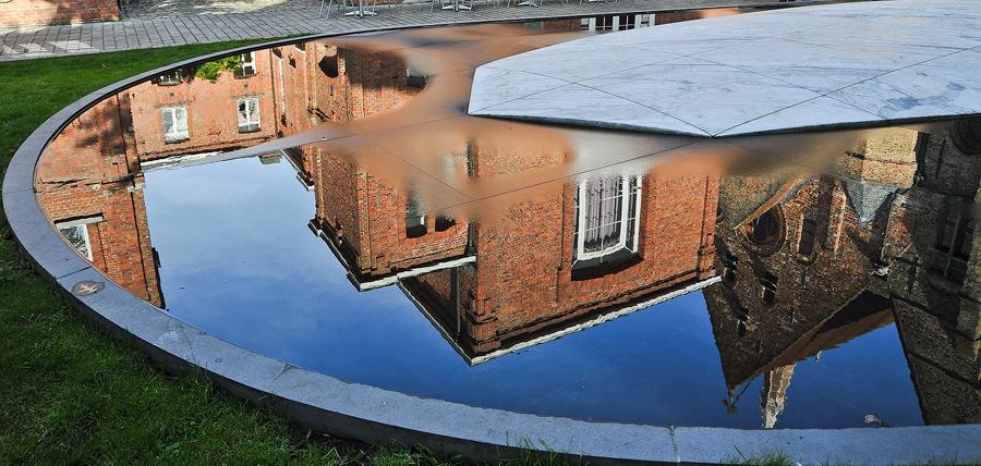 Sortie Architecture à Bruges le 17 octobre : Les photos 373117PIE_4260