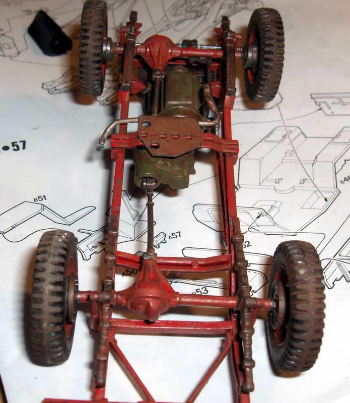 Fire Jeep 1/24 Italeri 375065HPIM0745
