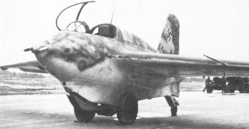 Luftwaffe 46 et autres projets de l'axe à toutes les échelles(Bf 109 G10 erla luft46). - Page 2 3779943