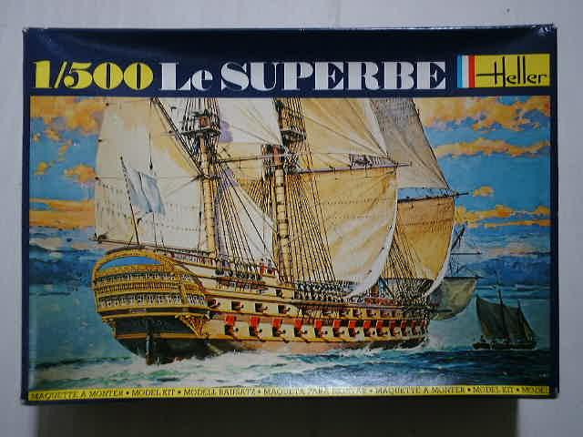 Le Superbe heller 1/150eme - Page 2 392766067