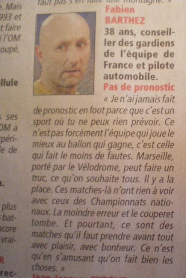"""QUE VONT FAIRE NOS  FRANCAIS EN  COUPES D """"EUROPE ????? - Page 2 395163IMGP7403"""