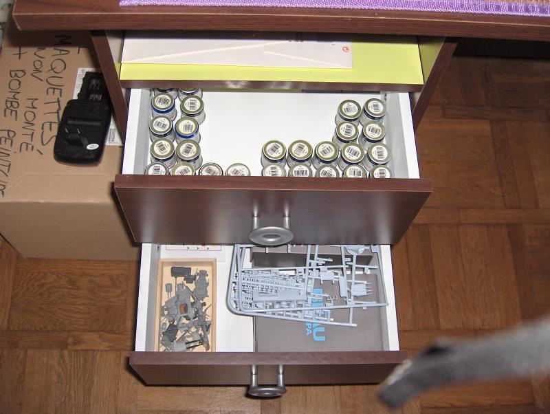 Présentez nous votre atelier (1) - Page 5 410406HPIM0967
