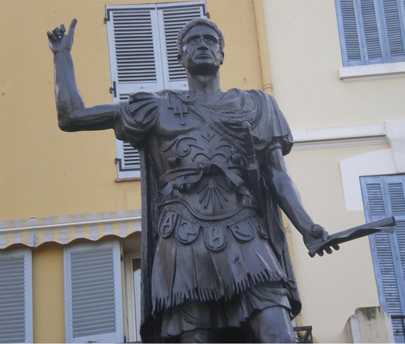 MEME LES ROMAINS SE SONT ARRETES A FREJUS ..ALORS LES PARISIENS !!! - Page 6 446251IMGP7318