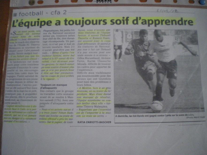 MEME LES ROMAINS SE SONT ARRETES A FREJUS ..ALORS LES PARISIENS !!! - Page 2 462912IMGP7082
