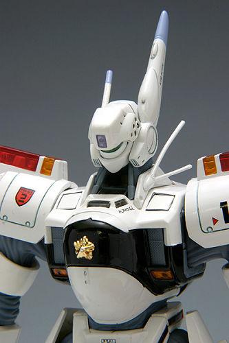 Patlabor - Robot Side Labor (Bandai) 485079ap_20091021110204495