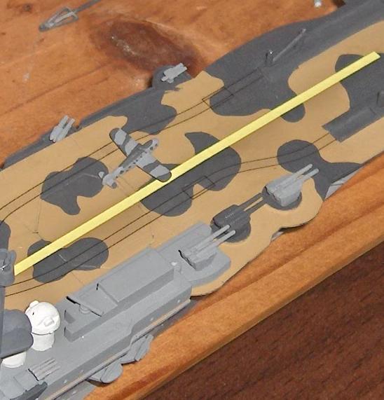 DKM Graf Zeppelin [revell 1/720] - Page 2 500342HPIM1143