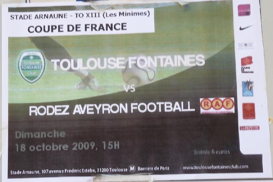 FONTAINES VENEZ BOIRE DE MON EAU !!!!!!!!!...RUTHENOIS 528362P1010382