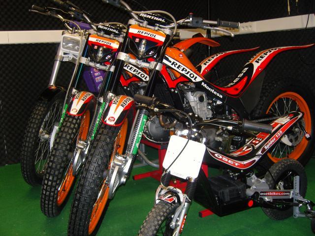 Mon parc moto 54200SNC12365
