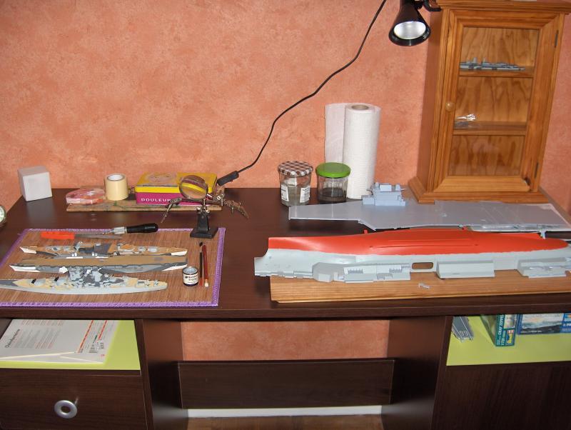 Présentez nous votre atelier (1) - Page 5 553916HPIM0965