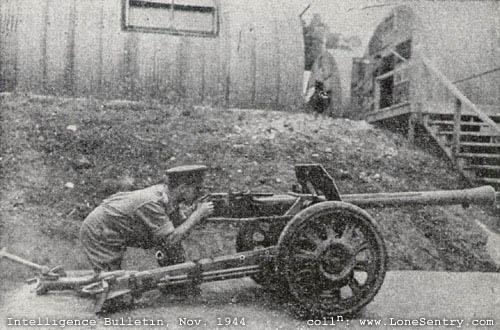 8.8 cm Raketenwerfer 43 5767496