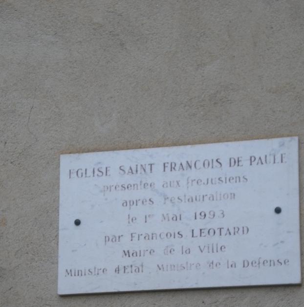 MEME LES ROMAINS SE SONT ARRETES A FREJUS ..ALORS LES PARISIENS !!! - Page 6 579742IMGP7322