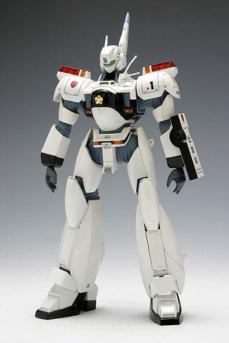 Patlabor - Robot Side Labor (Bandai) 596181ap_20091021110147679