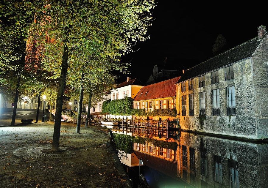 Sortie Architecture à Bruges le 17 octobre : Les photos 626330PIE_4567