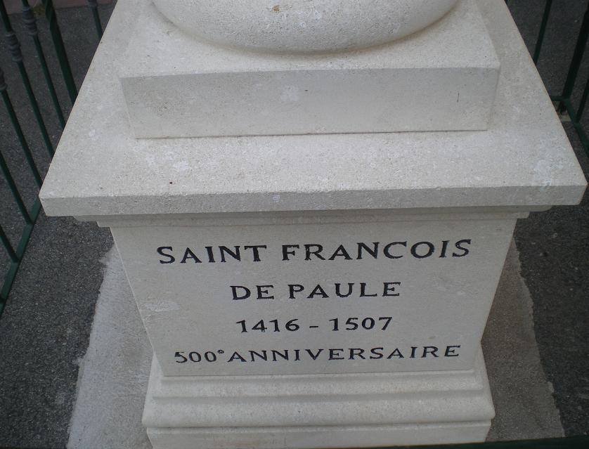 MEME LES ROMAINS SE SONT ARRETES A FREJUS ..ALORS LES PARISIENS !!! - Page 6 642014IMGP7324