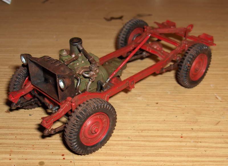Fire Jeep 1/24 Italeri 643008HPIM0741