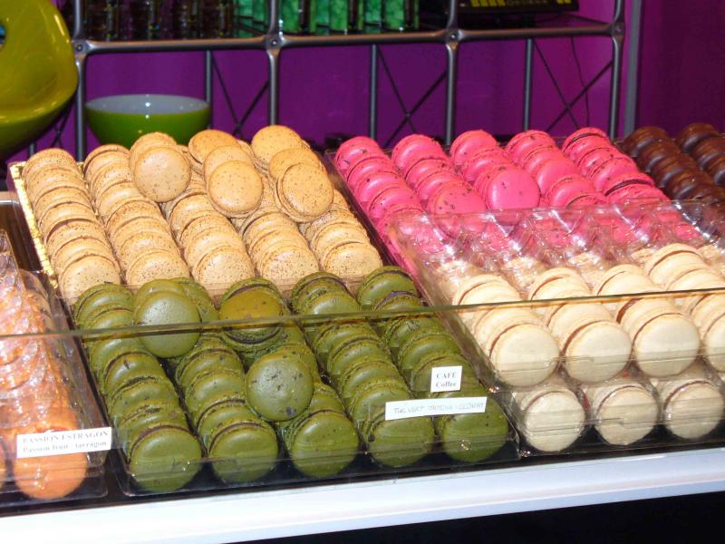 Le salon du chocolat à Paris 646051cho23