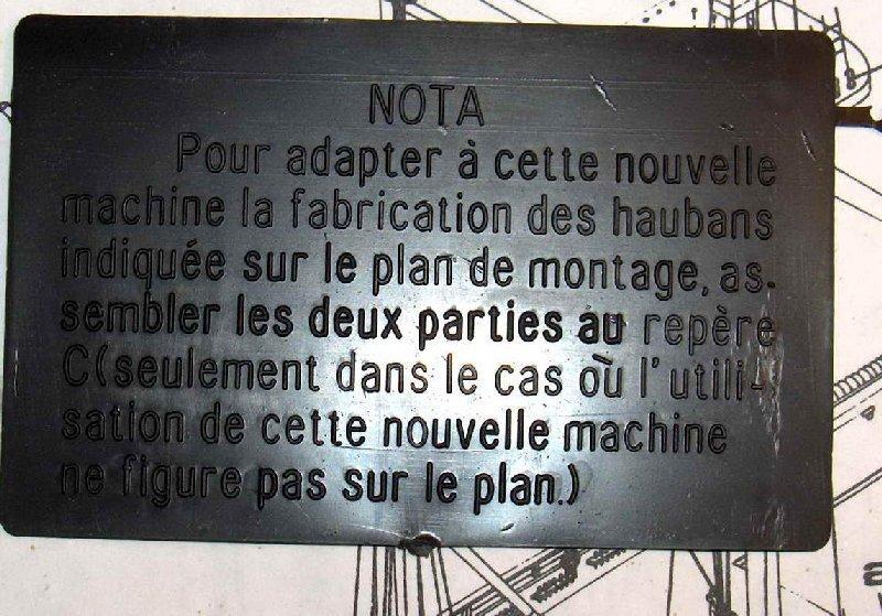 """La Belle Poule """"Heller""""1/200 - Page 3 714841355273HPIM0665"""