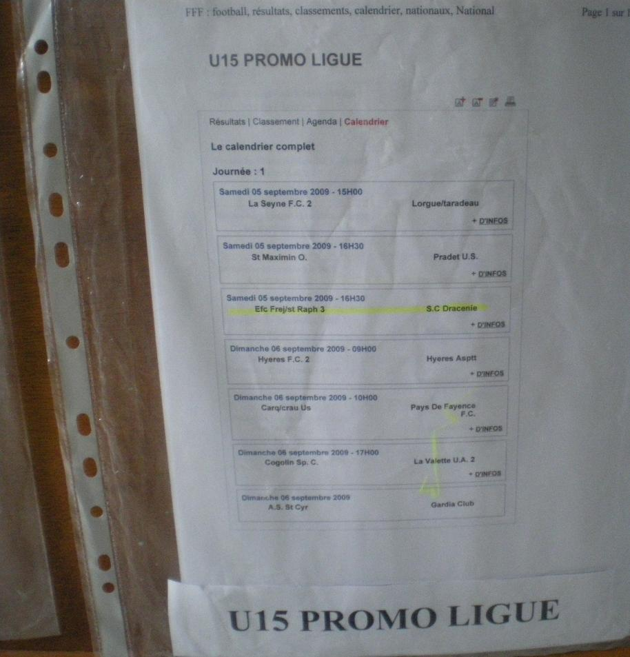 MEME LES ROMAINS SE SONT ARRETES A FREJUS ..ALORS LES PARISIENS !!! - Page 2 715094IMGP7062