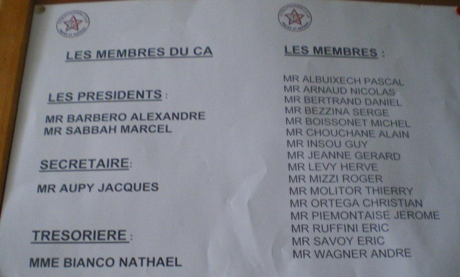 MEME LES ROMAINS SE SONT ARRETES A FREJUS ..ALORS LES PARISIENS !!! - Page 2 741684IMGP7063