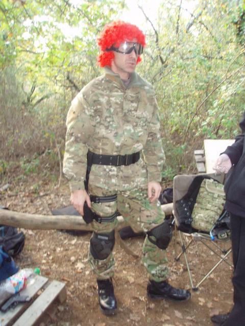 HalloweenYack 2009 758350PA310045