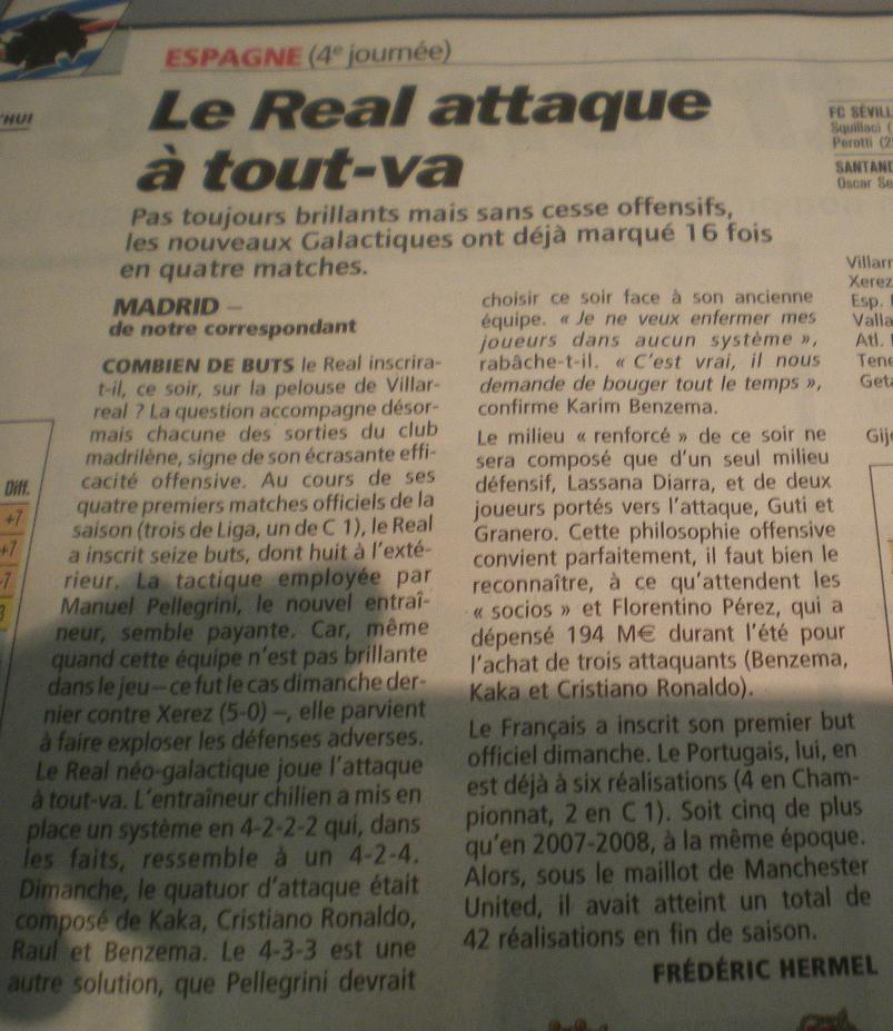 LES GALACTIQUES DE RETOUR AU REAL MADRID - Page 2 796394IMGP8032