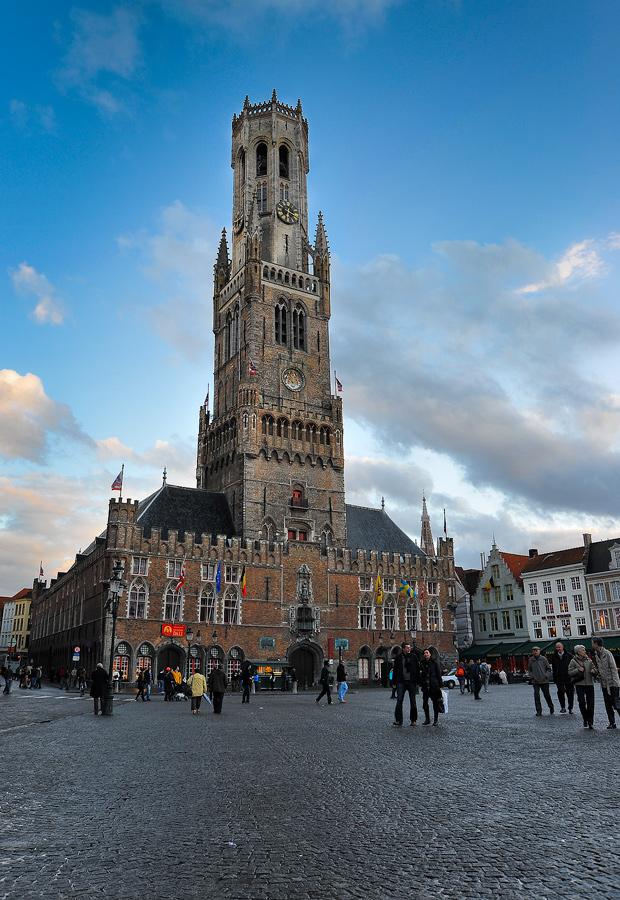 Sortie Architecture à Bruges le 17 octobre : Les photos 796639PIE_4499