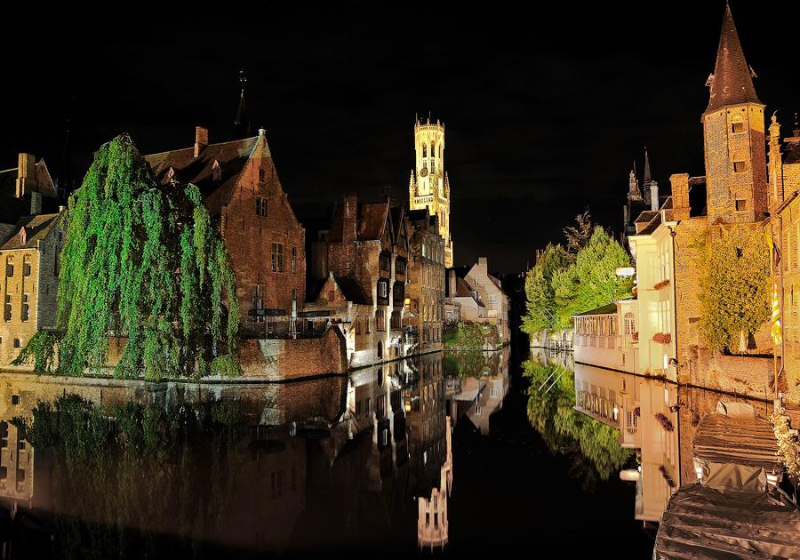 Sortie Architecture à Bruges le 17 octobre : Les photos 82415PIE_4559