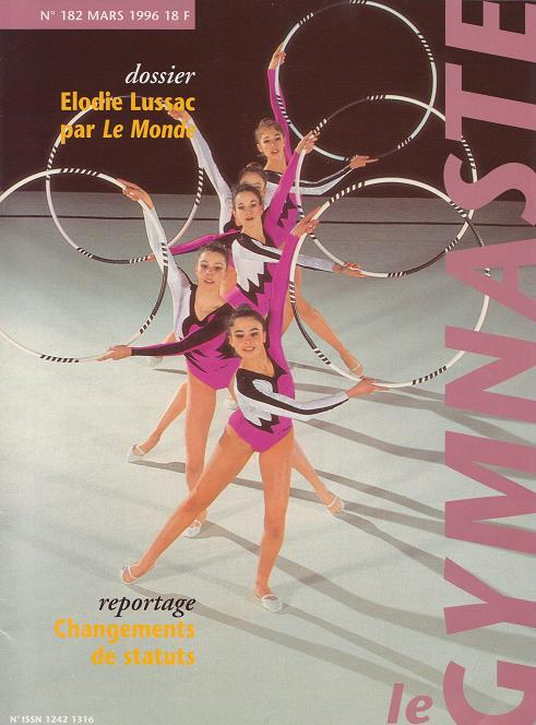 Ensemble France 1993==>1996 853169fra96