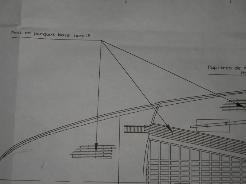 Paquebot France (New Maquettes 1/200°) par Henri - Page 2 876708LE__FRANCE_007