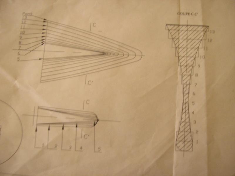 Paquebot France (New Maquettes 1/200°) par Henri - Page 2 889667LE__FRANCE_041