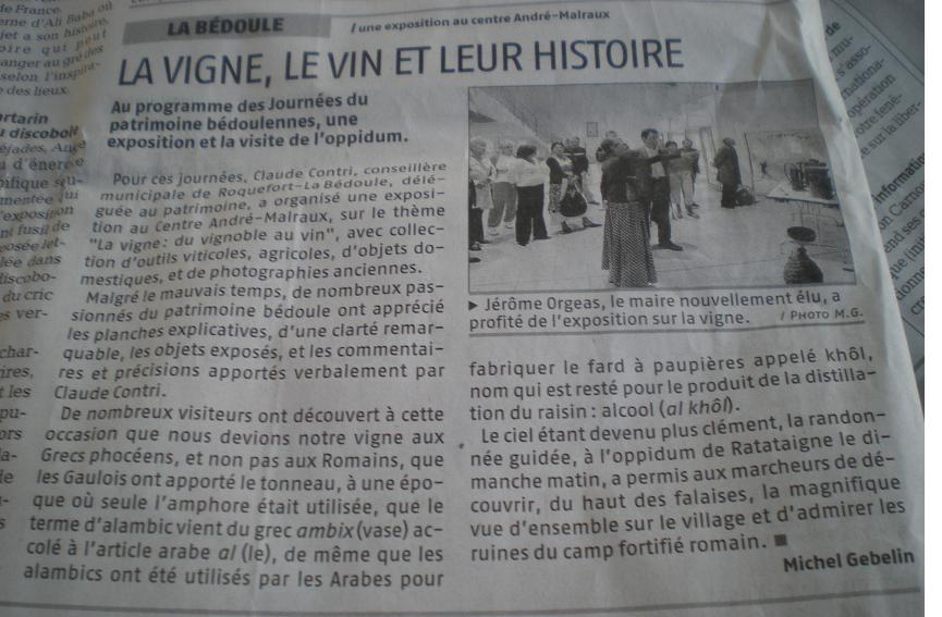 LA VEGETATION MEDITERRANEENNE - Page 2 937773IMGP8049