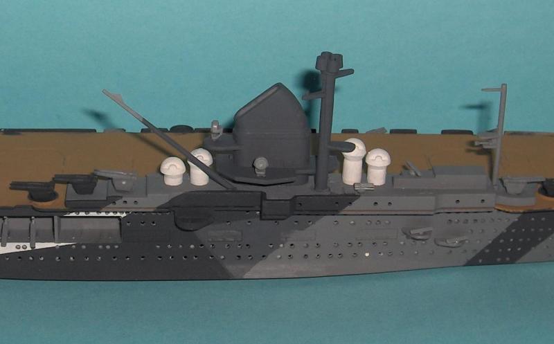 DKM Graf Zeppelin [revell 1/720] 945368HPIM1093