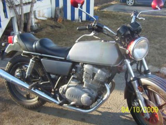 Yam' 250 RD - Bientôt de retour sur le bitume. - Page 7 9471011976_xs_500_yamaha_motorcycle_for_sale_21118967