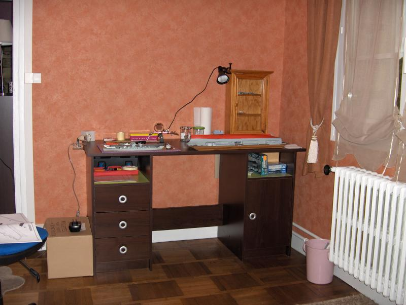 Présentez nous votre atelier (1) - Page 5 985877HPIM0964