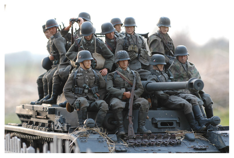 Figurines 1/6 989366tank_riders