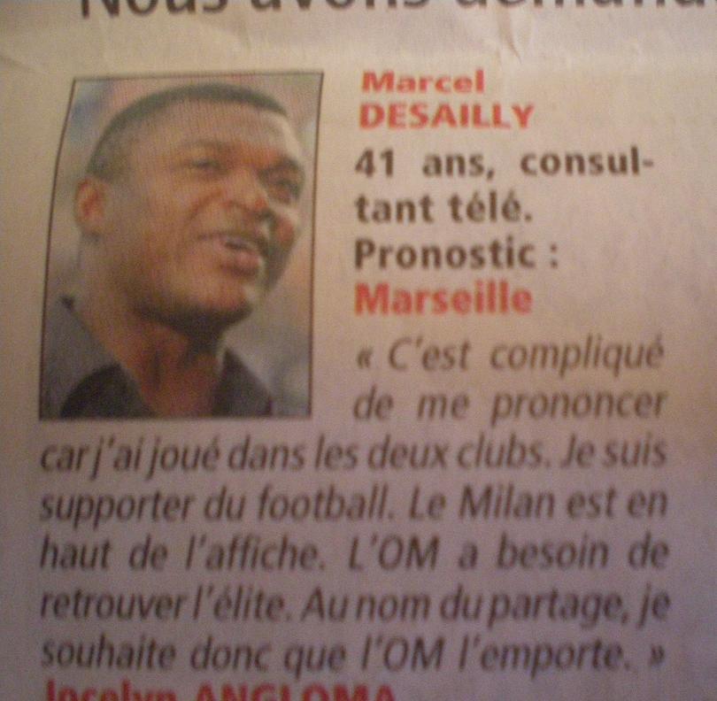 """QUE VONT FAIRE NOS  FRANCAIS EN  COUPES D """"EUROPE ????? - Page 2 994907IMGP7404"""