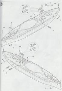 USS Arizona - 1/700e - Hobby Boss Mini_739473Arizona___Notice_2