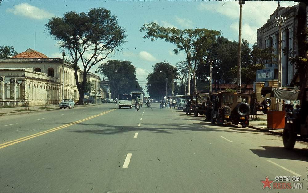 Sài Gòn 1970-1971 đẹp cổ kính 90104256