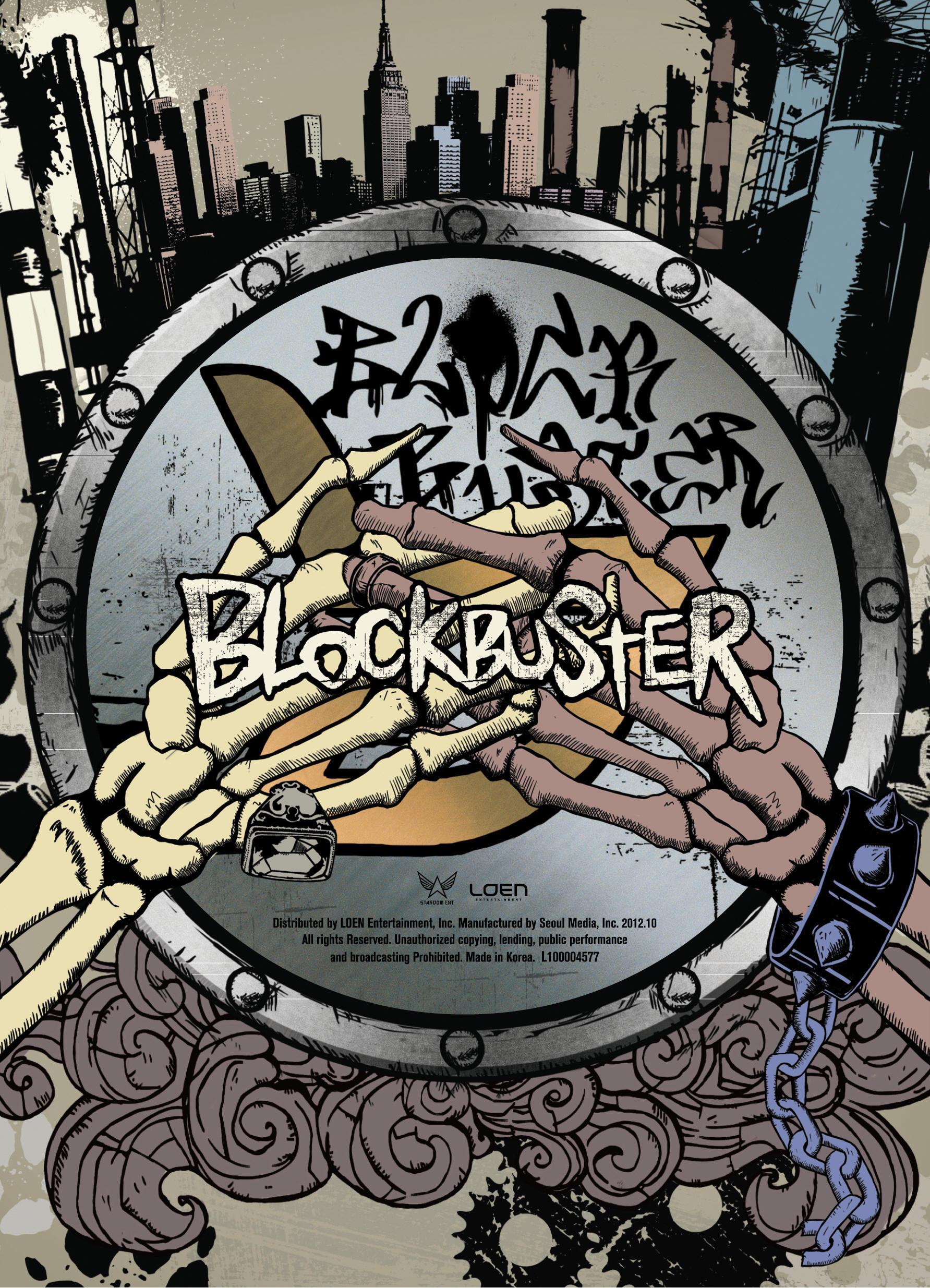 "Block B  >> Mini Album ""Shall We Dance"" - Página 3 344856"