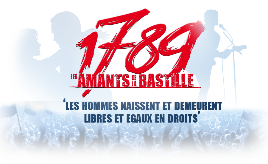 1789, Les Amants de la Bastille, Forum officiel
