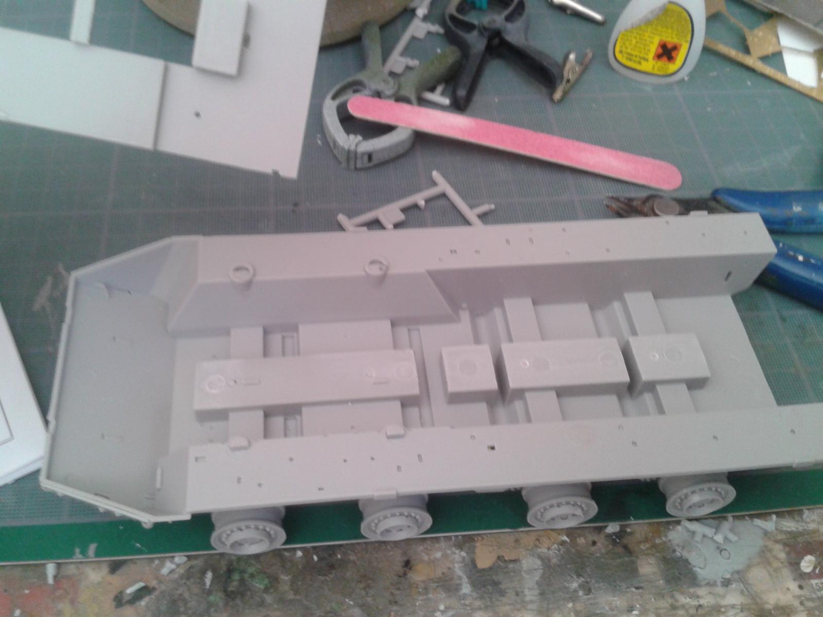 Stryker M1129 Mortar Carrier MC-B ...Montage terminé !!!! 20130414170215