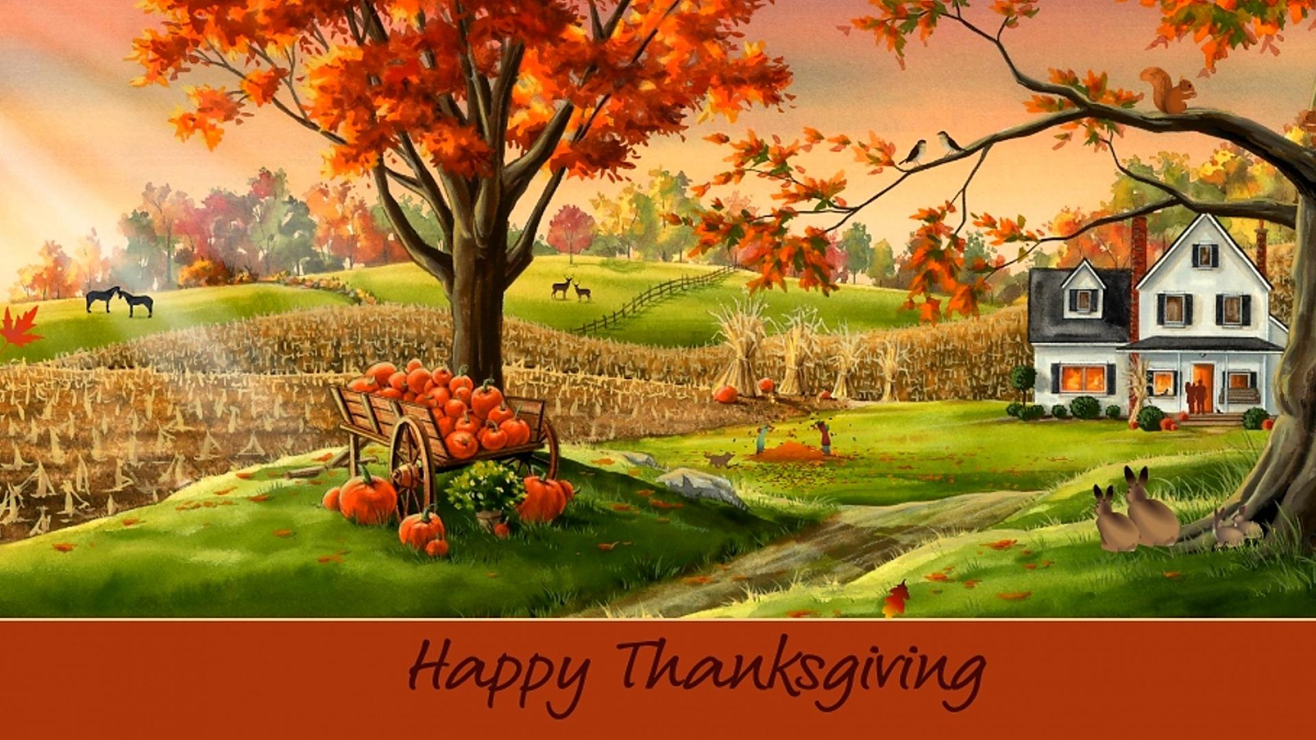 Hình nền Thanksgiving 62381891