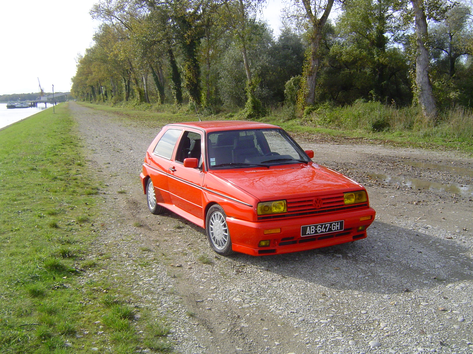 VW Club Alsace - Portail Zoms