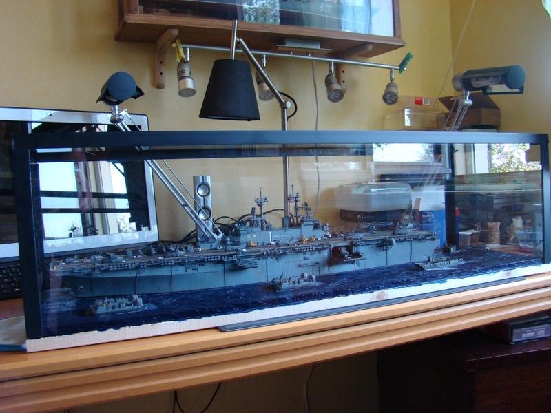 USS WASP LHD-1 au 1/350ème par nova73 - Page 8 Dsc09147u