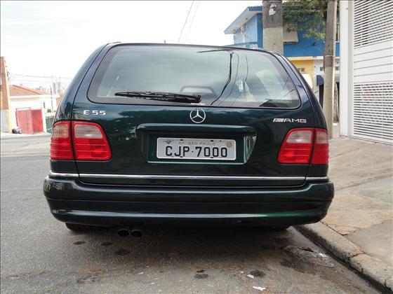 S210 E420 1997 - R$ 60.000,00 Dic7