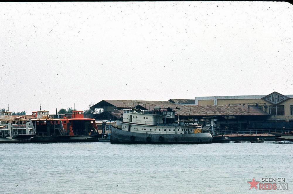 Sài Gòn 1970-1971 đẹp cổ kính 22305494