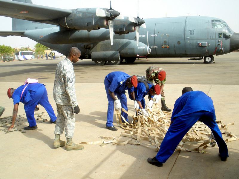 Armée nationale Burkinabé / Military of Burkina Faso 79958528724a5ff01b1dc