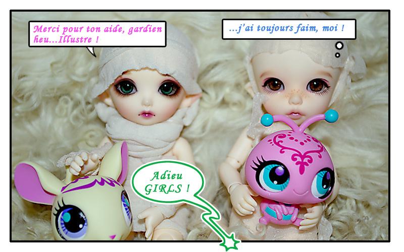 Une histoire de fée - Chapitre 12: La vie continue (P5) - Page 3 01sy